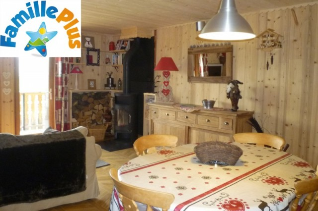 Famille Plus accomodation